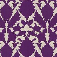 Fabrics - Purple fabric - Purple fabric