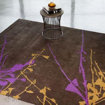IndiB, Ginko Bold Rug, Rugs & Floormats, Living Green & Modern