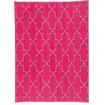 Rugs - Madeline Weinrib Atelier - rug pink
