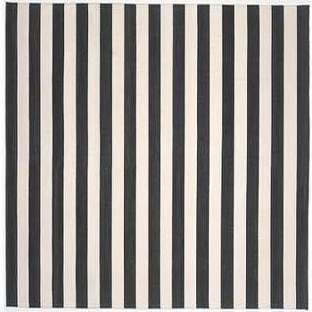 Rugs - Madeline Weinrib Atelier - stripe rug