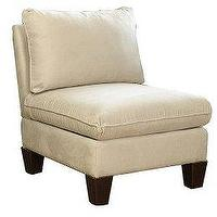 Seating - Oxford Armless Chair - Sandstone : Target - chair