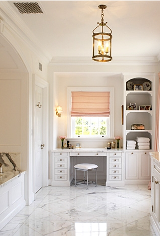 Gallery For Beautiful White Bathroom