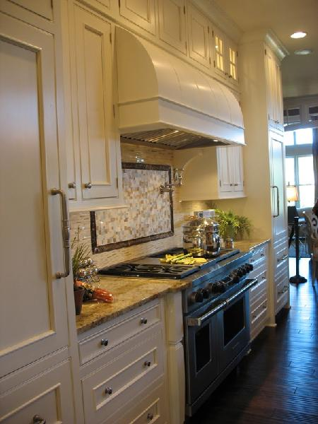 wallpaper kitchen cabinets. white kitchen cabinets