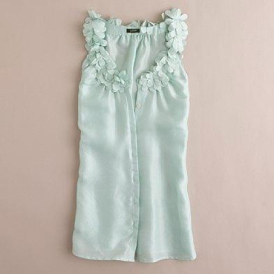Shirts amp tops camis amp blouses solid silk garland cami j crew