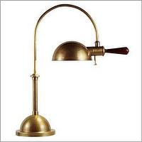 Lighting - Sonneman 3164- - Essex Arc Boom Table Lamp - Lamp