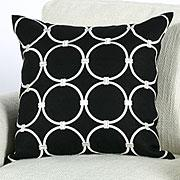 Pillows - Pillows - circles, pillow