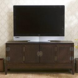 Storage Furniture - Sullivan Entertainment Center from Overstock.com - tv console