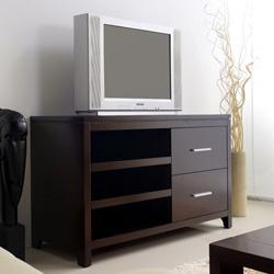 Storage Furniture - Hartford Entertainment Center from Overstock.com - tv console