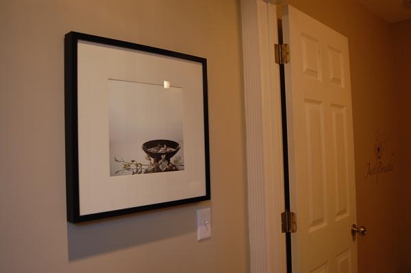 Appendere una foto zmphoto la fotografia online for Ikea cornici foto