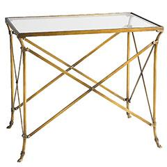 Tables - Pier 1 Bonaparte Console Table - Pier 1 Bonaparte Console Table