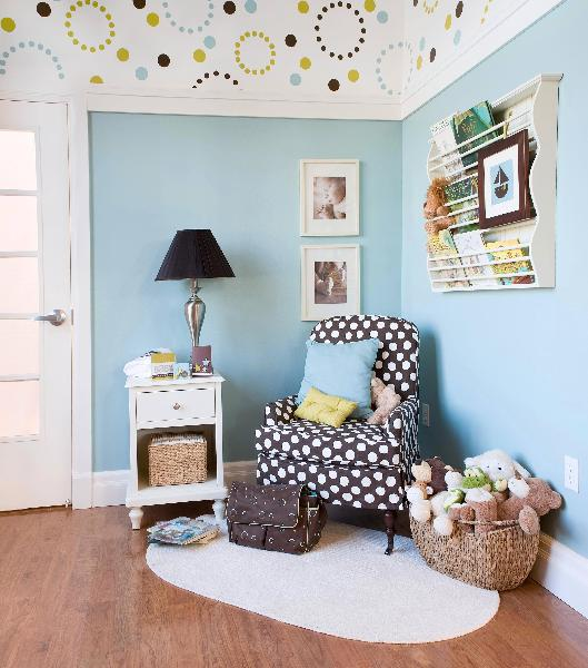 Diy project nursery - Cute baby rooms ideas ...