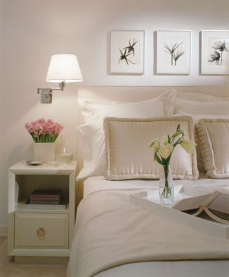 Hotel Like Bedroom - Traditional - bedroom - S. Russell Groves