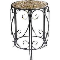 Tables - ACCENT TABLE - ACCENT TABLE