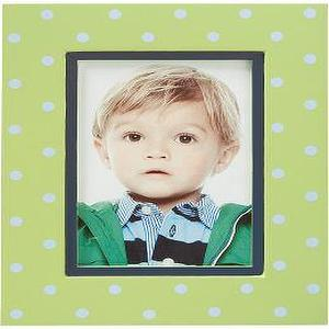 Decor/Accessories - baby clothing: Dotted picture frame: Accessories | Gap - picture frame