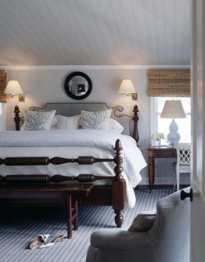 attice bedroom transitional bedroom phoebe howard