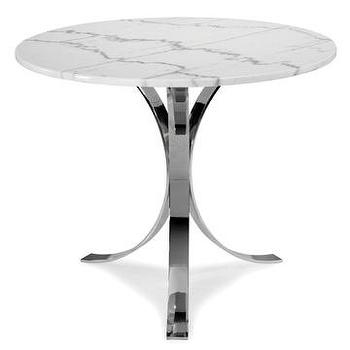 Tables - Jonathan Adler Caprice Cafe Table in Dining Tables, Chairs And Buffets - dining table