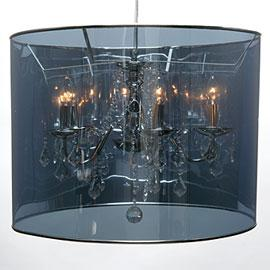 Lighting - Erto Chandelier - chandelier, pendant