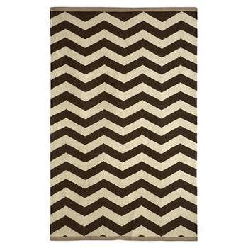Rugs - zigzag rug | west elm - rug