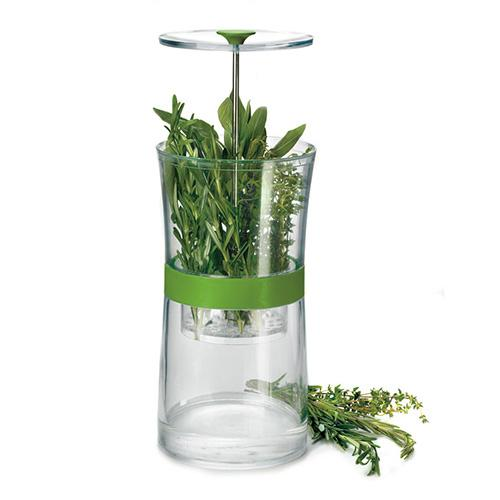 Decor/Accessories - ChefTools | Cuisipro Herb Keeper - Cuisipro Herb Keeper