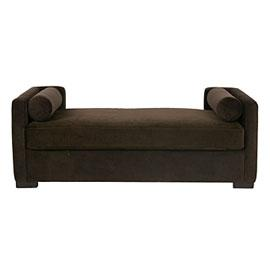 Seating - Blair Settee with sleeper - settee