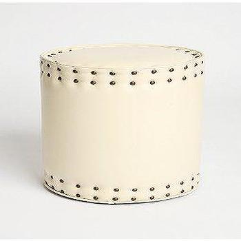 Seating - UrbanOutfitters.com > Zoe Studded Pouf - pouf