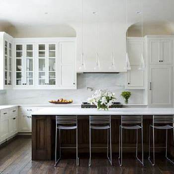 Ikea Kitchen Cabinets, Contemporary, kitchen, James Michael Howard
