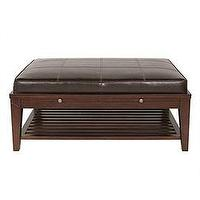 Seating - Steamliner Coffee Table - coffee table