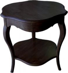 Tables - Isabelle Pine Table - Black-Cooper Classics [CC-7125] - $298.00: Accent Tables by Cooper Classics at Homelement.com, Furniture Shopping Made Simple, Bedroom Furniture, Dining Room Furniture, Living Room Furniture, Homelegance Furniture - table