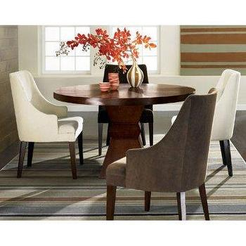 Tables - Ophelia Dining Table and 4 Chairs - Dining Table Sets at Dining Tables - dining set