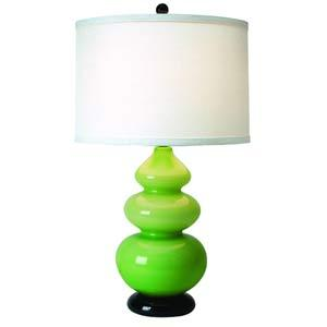 Lighting - Diva Table Lamp in Table Lamps from Bellacor - lamp