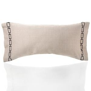 Pillows - Nate Berkus�?¢â??�?¢ Leonardo Bolster Pillow at HSN.com - pillow