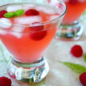 Raspberry Lemonade �??�?« kiss my spatula