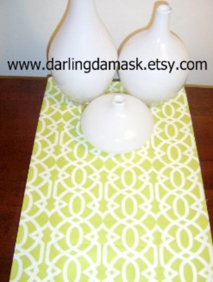 Lime green reversible bath mat - Mats - Bathroom accessories