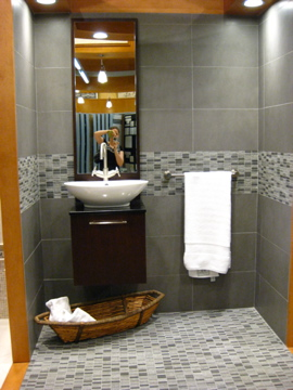 Original Pin By FIORANO TILE SHOWROOMS On Traditional Bathrooms  Pinterest