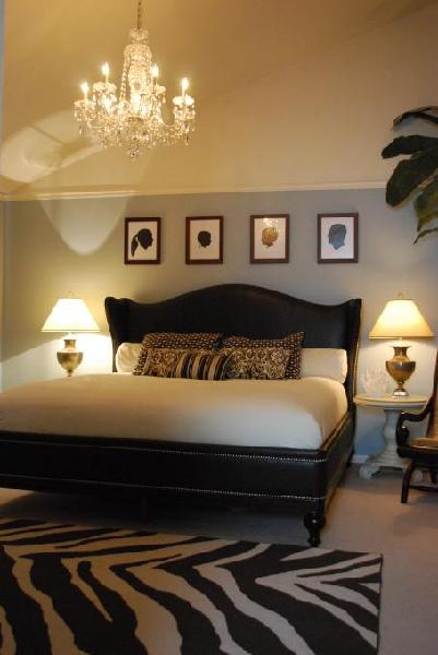 Brown cream and blue master bedroom designs decorating ideas rate my space - Master bedroom decorating tips ...