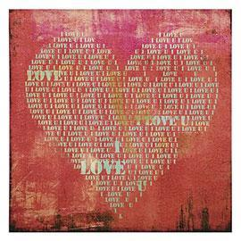 Art/Wall Decor - Z Gallerie - To Love You - art