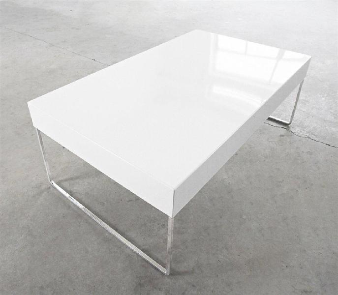 Rectangular Combination Table Top In White