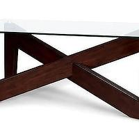 Tables - Rectangular Cocktail Table - Gemini Tables - coffee table