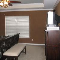 bedrooms - Sherwin, Williams, Craft, Paper,  Bedroom