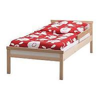 miscellaneous - ikea, toddler, bed,