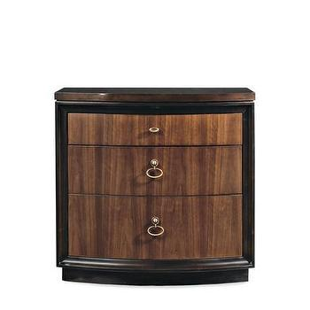 Storage Furniture - Bernhardt - Palomar - Nightstand - Nightstand