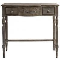 Storage Furniture - Swedish Country Vanity - Bedroom Vanities - Bedroom Furniture - Furniture | HomeDecoratorsOutlet.com - vanity