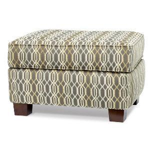 Tracy Ottoman | Fabric Furniture Sets | Living Rooms | Art Van
