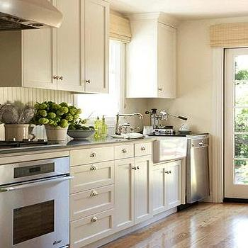 Ivory Kitchen Cabinets Design Decor Photos Pictures