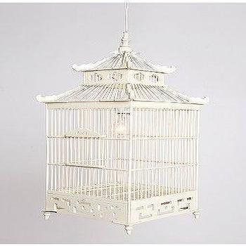 Decor/Accessories - UrbanOutfitters.com > Hong Kong Birdcage Lantern - Birdcage Lantern *lust*