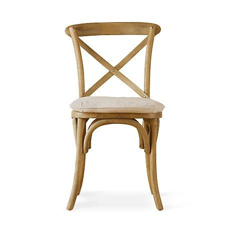 X Back Chair Look 4 Less