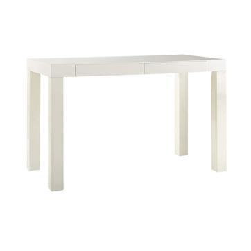 Parsons Desk With Drawers West Elm