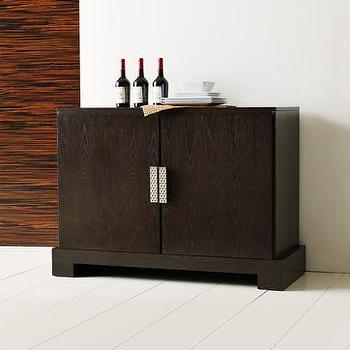 Storage Furniture - plinth-base buffet console | west elm - buffet