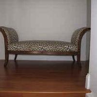 Seating - Beautiful Wood Bench - Craigslist bench