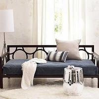 Seating - daybedl - daybed